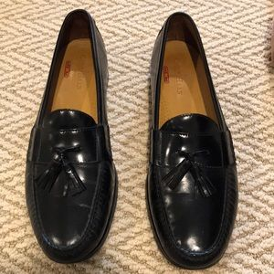 Cole Haan + Nike Air - Black Dress Shoes